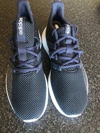 Men's Adidas Questar Flow Trainers