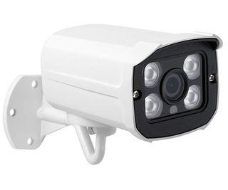 Cámara de vigilancia exterior 1080p visión nocturn