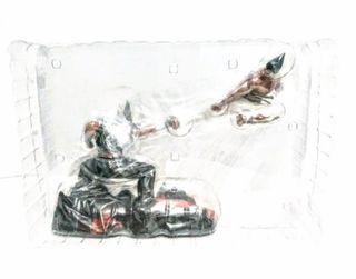 Figura Edición Coleccionista Tekken 7