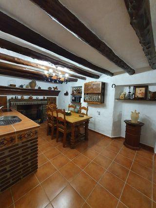 """Alojamiento rural en """"El Chorro"""""""