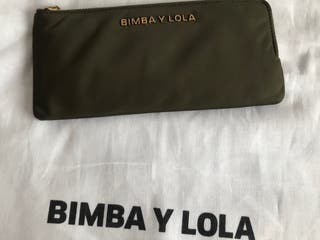 Cartera billetera de Bimba y Lola