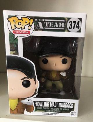 Funko Pop Murdock Equipo A
