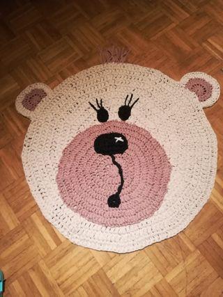 Regalo Montessori alfombra infantil
