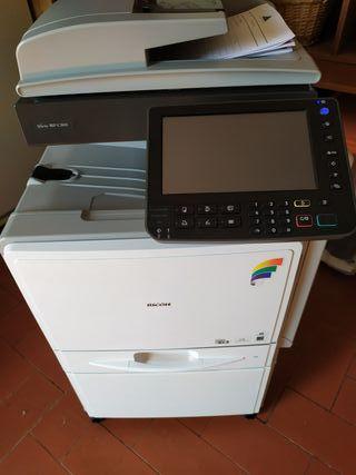 impresora RICOH MPC 300