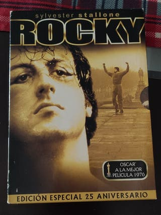 Rocky DVD original película