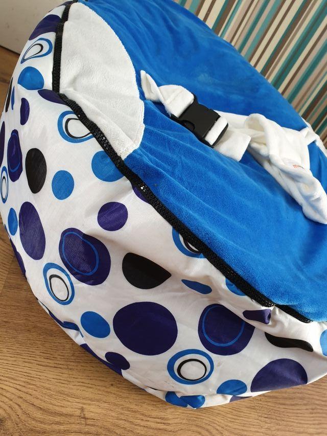 baby/newborn bean bag
