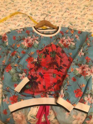 Camisa de diseño culito spain
