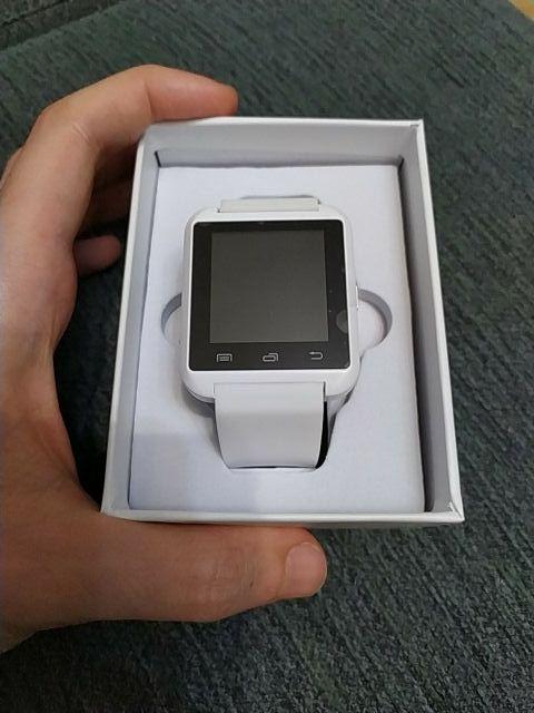 Smartwatch gmr-iw-01