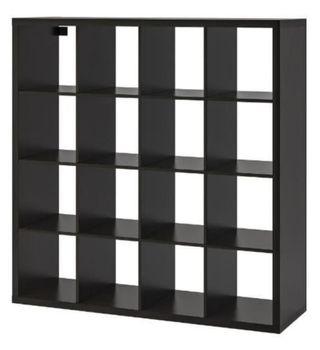 Estanteria-libreria Ikea
