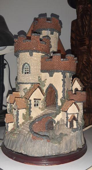 lampara castillo