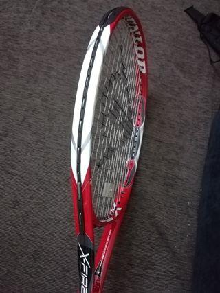 Raqueta tenis Dunlop XFire