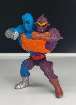 Figuras MOTU Masters del Universo Two-Bad
