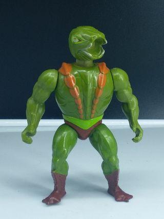 Figuras MOTU Masters del Universo Kobra Khan