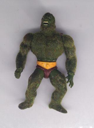 Figuras MOTU Masters del Universo Moss-Man