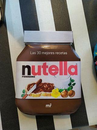 Recetas Nutella