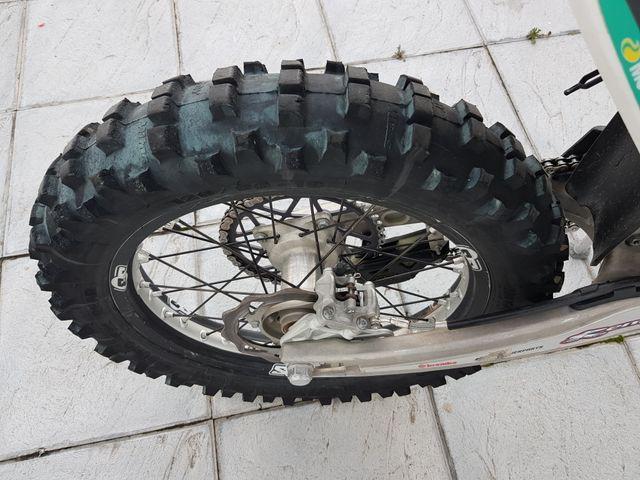 KTM Freeride 250 R