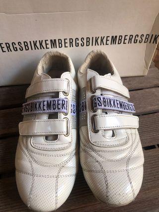 Bikkembergs talla 40