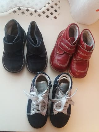 calzado numero 24