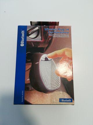 manos libres Bluetooth para coche nuevo