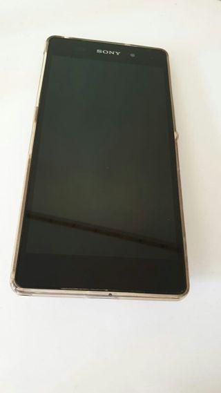 Móvil Sony Xperia Z2. Muy. buenas condiciones