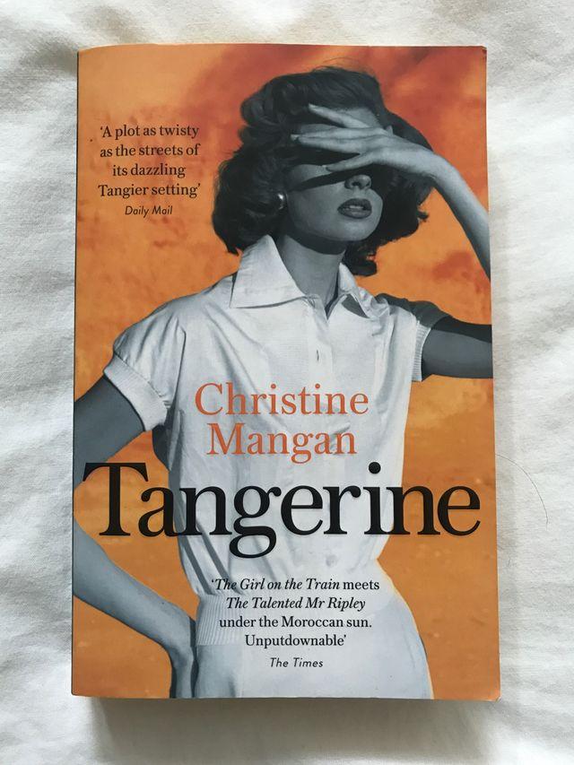 Tangerine - Christine Mangan