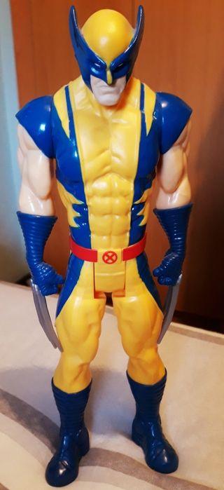 Figura Marvel: Lobezno.