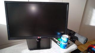 Monitor LED LG Flatron 22EN33-B