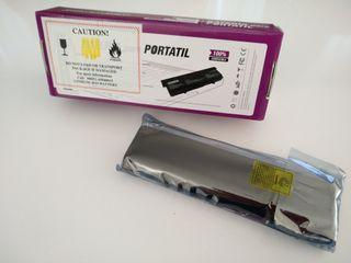 Batería para portátil- Notebook battery