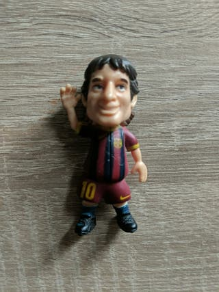 1of1 vintage Barcelona action figure