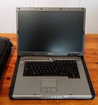 portátil Dell precision m90