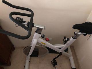 Bicicleta Spinning Indoor volante inercia 22kg