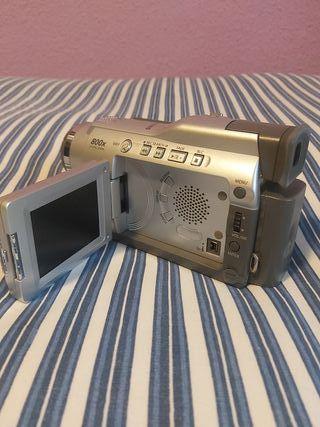 Cámara digital Samsung VP-D20