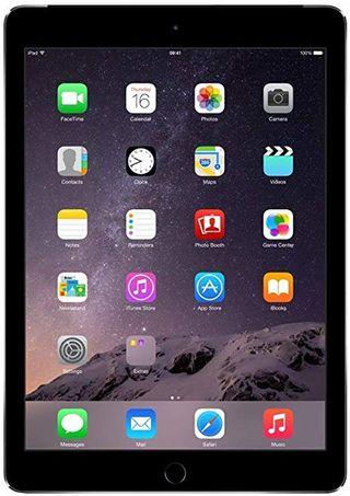 iPad Air 2 WiFi 64 Gb Gris Espacial