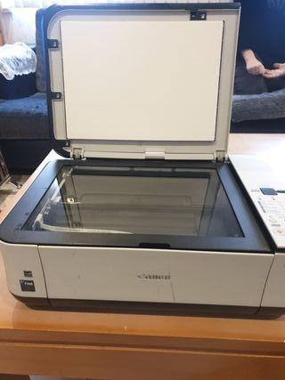 Impresora Canon MP 250 fotocopiadora y escaner.