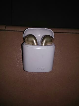 cascos iPod