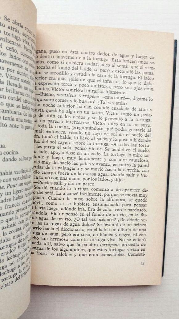 Libro Once. Patricia Highsmith.