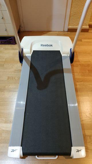 sostén enlace Palacio de los niños  cinta de correr reebok ice - 58% remise - www.ak-hel.com