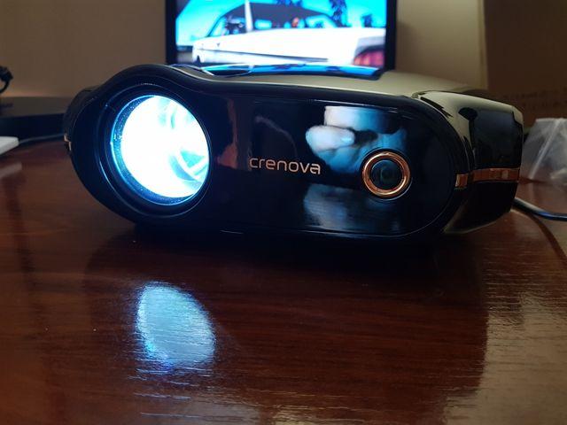 PROYECTOR LED HD 3800 lúmenes