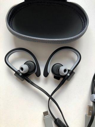 Auriculares inalámbricos Beats
