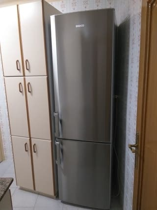 Combi BEKO (nevera + congelador)