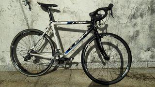 bicicleta bh ciclocross