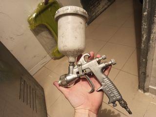 pistola de pintar sagola classic lux
