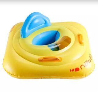 Flotador asiento 7-11 kgs Nabaiji