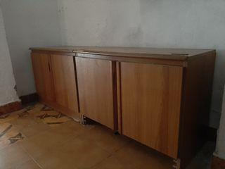 URGE VENTA 2 muebles de TV modernos