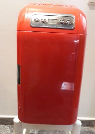 Mini nevera portátil Termoeléctrico refrigerador