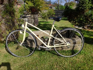 Bicicleta Obrea Euskadi