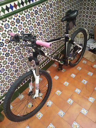 bicicleta MMR