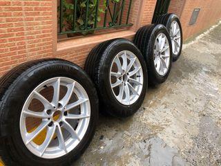 LLANTAS BMW X3 (5 X 120)