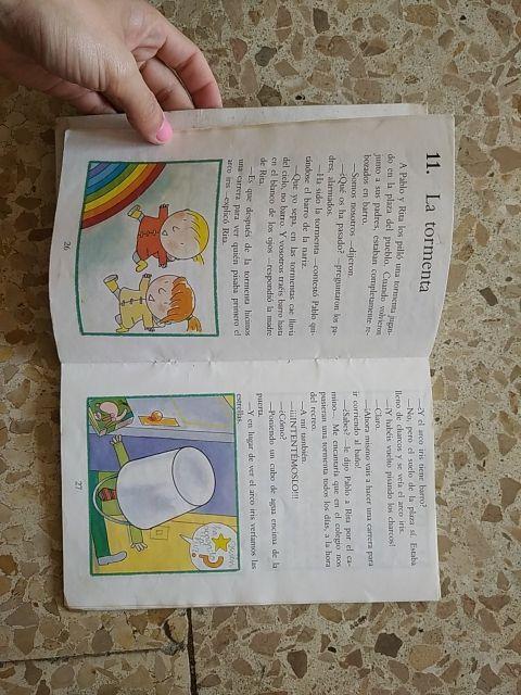 lote de cuentos infantiles