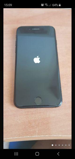 IPHONE 7 128 GB, FALLO AUDIO
